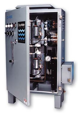 CD-4000 - Manantial Technologies